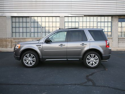 land rover lr2 hse-pic. 1