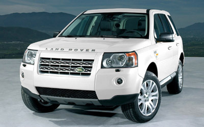 land rover lr2 hse-pic. 2