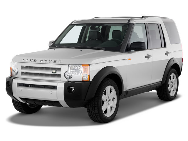 land rover lr3 hse-pic. 1