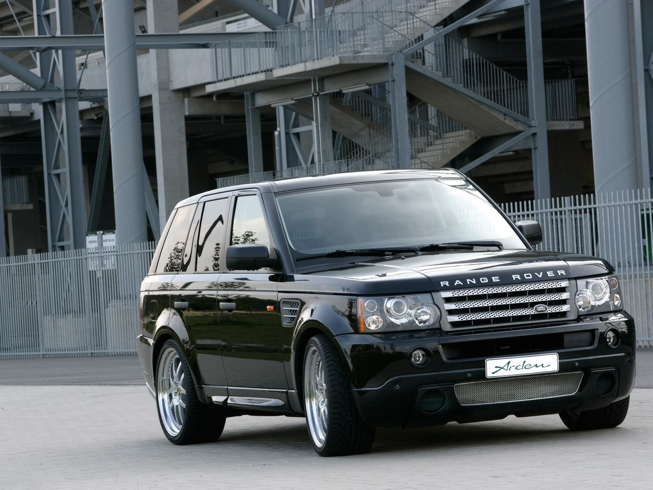 land rover range rover sport hse photos and comments www. Black Bedroom Furniture Sets. Home Design Ideas