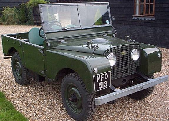 land-rover series i-pic. 3