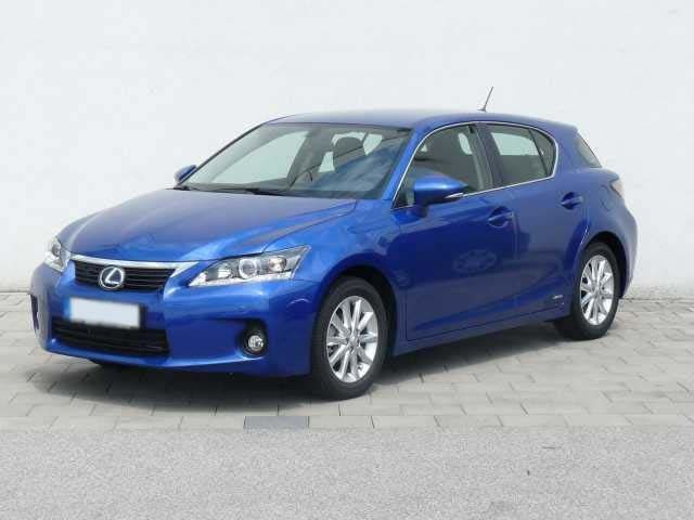 lexus ct 200h executive-pic. 3