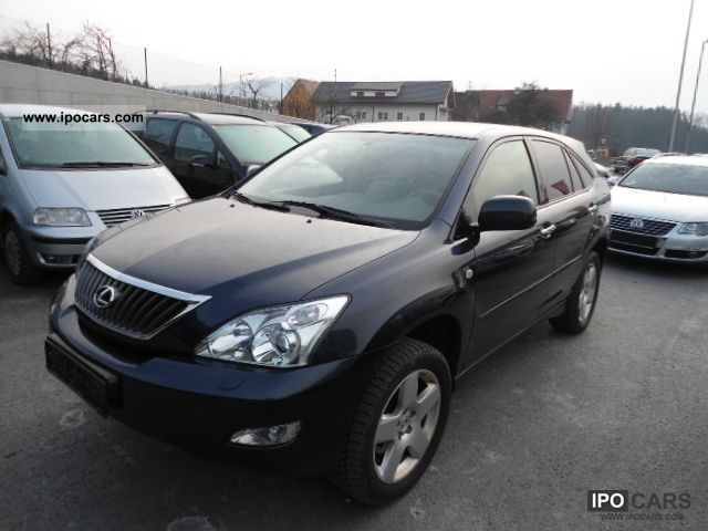 lexus rx 350 executive #1
