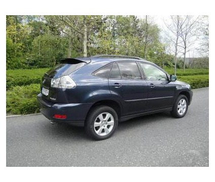 lexus rx 350 executive #2