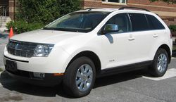 lincoln mkx #2
