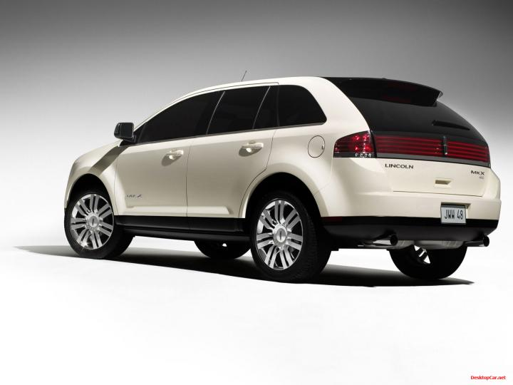 lincoln mkx #6