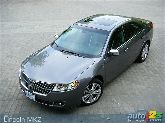 lincoln mkz awd photos and comments. Black Bedroom Furniture Sets. Home Design Ideas