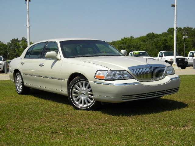 lincoln town car ultimate #3