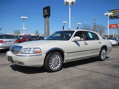 lincoln town car ultimate #5