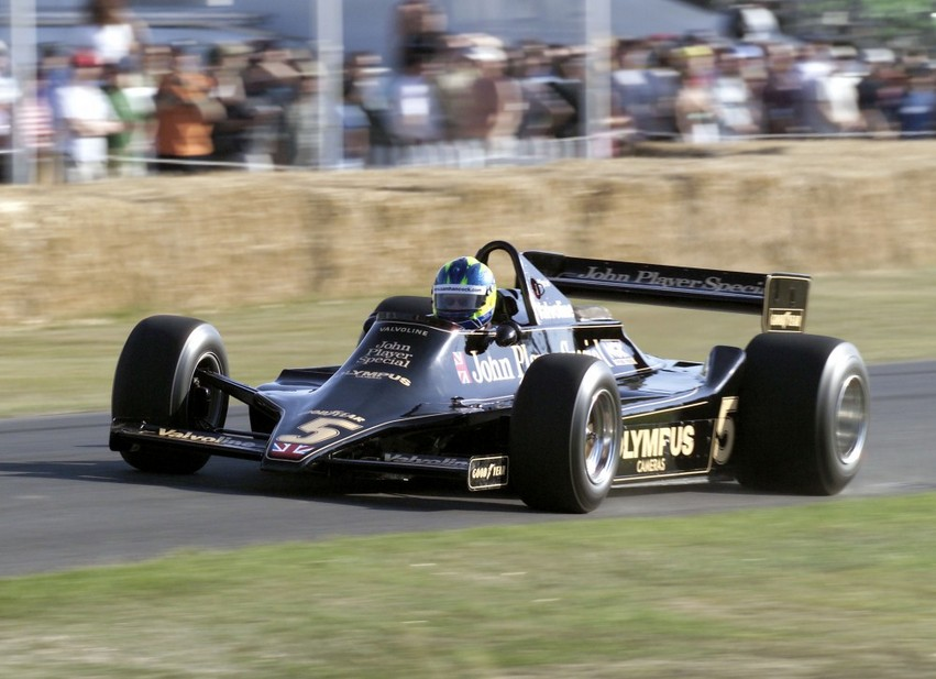 lotus 79 cosworth