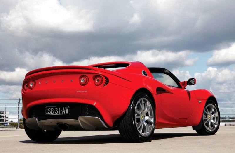 lotus elise supercharged-pic. 3