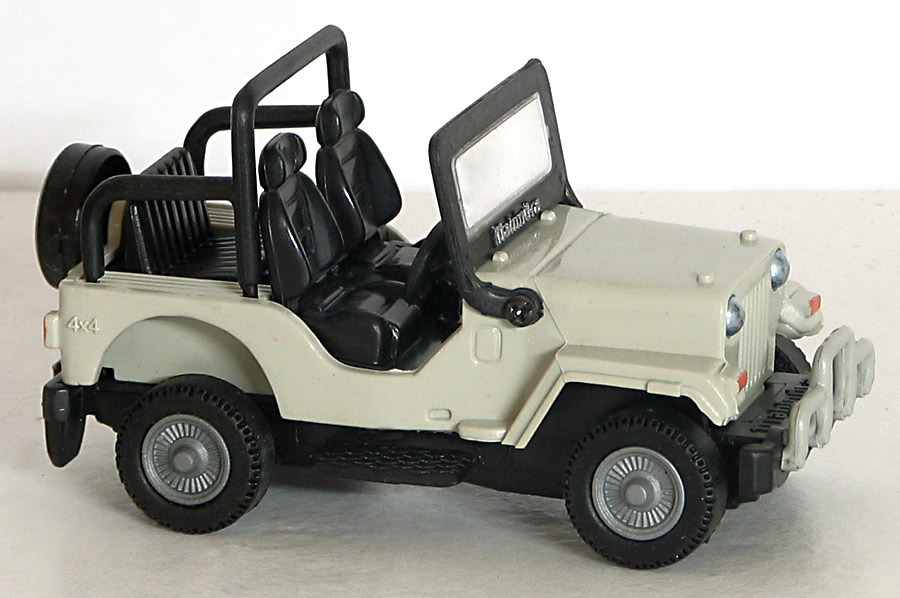 Mahindra Jeep Photo 214712 Complete Collection Of Photos