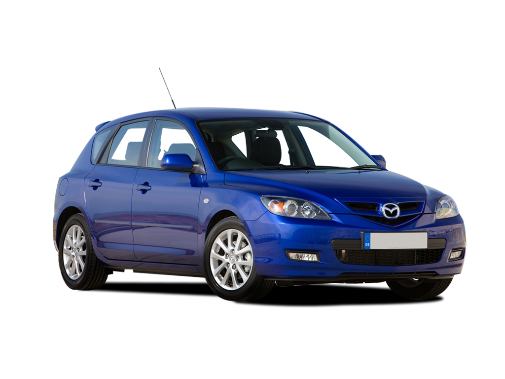 mazda 3 1 6 diesel photos and comments. Black Bedroom Furniture Sets. Home Design Ideas