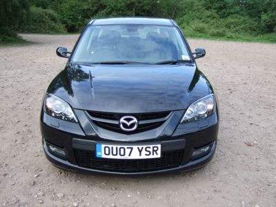 mazda 3 2.3 turbo mps-pic. 3