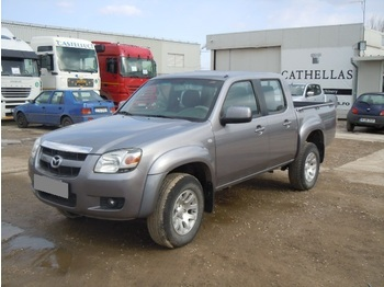 mazda bt-50 xl-cab #2