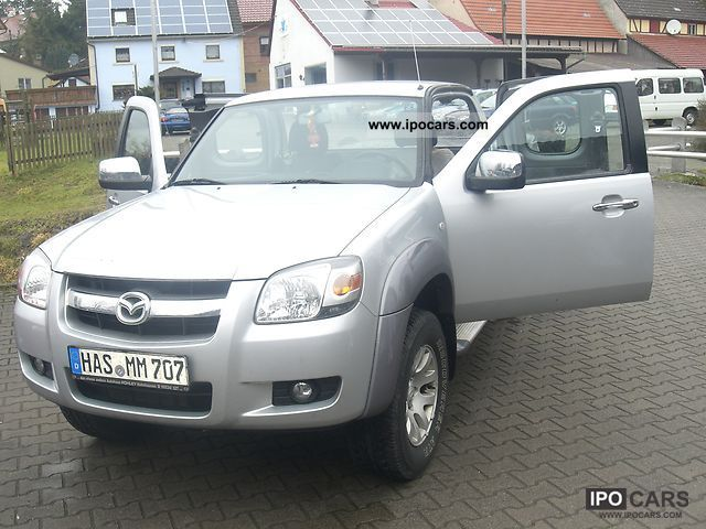 mazda bt-50 xl-cab #3