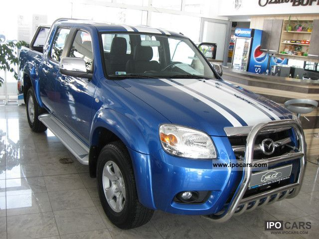 mazda bt-50 xl-cab #4