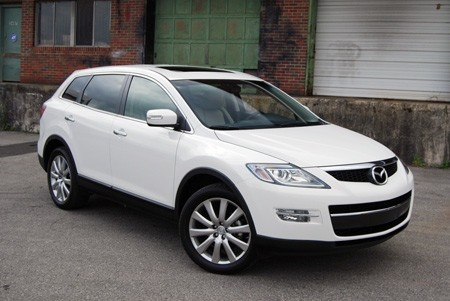 mazda cx-9 grand touring-pic. 1