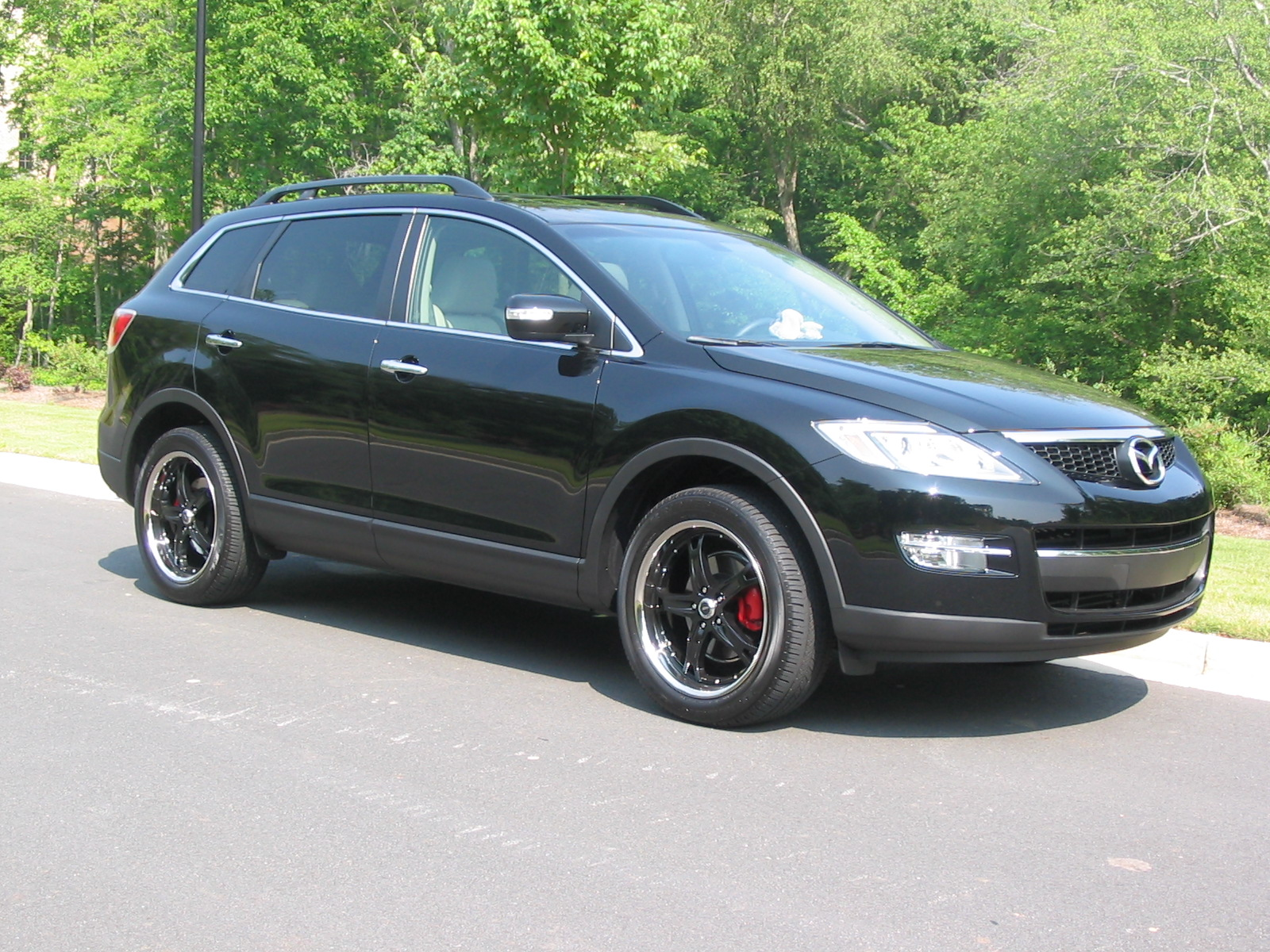 mazda cx-9 grand touring-pic. 3