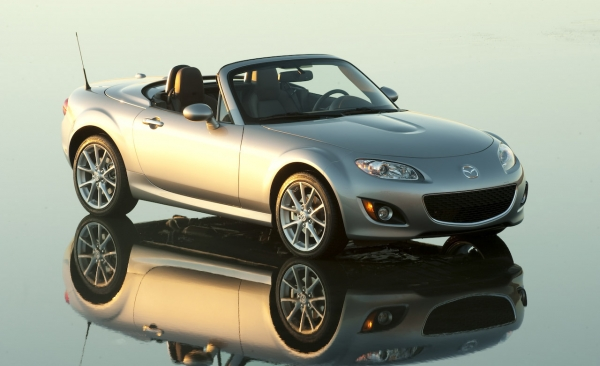 mazda mx-5 grand touring-pic. 2