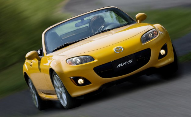 mazda mx-5 grand touring-pic. 3