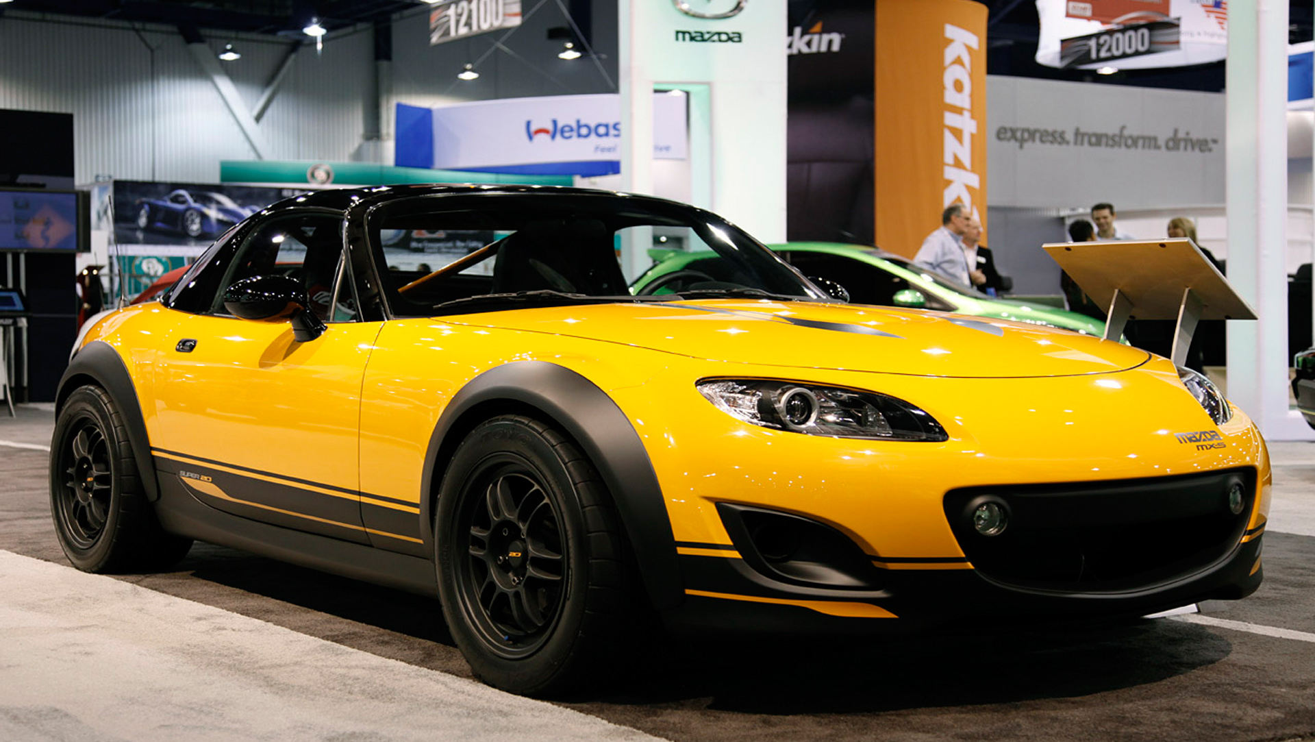 mazda mx-5 super20-pic. 3
