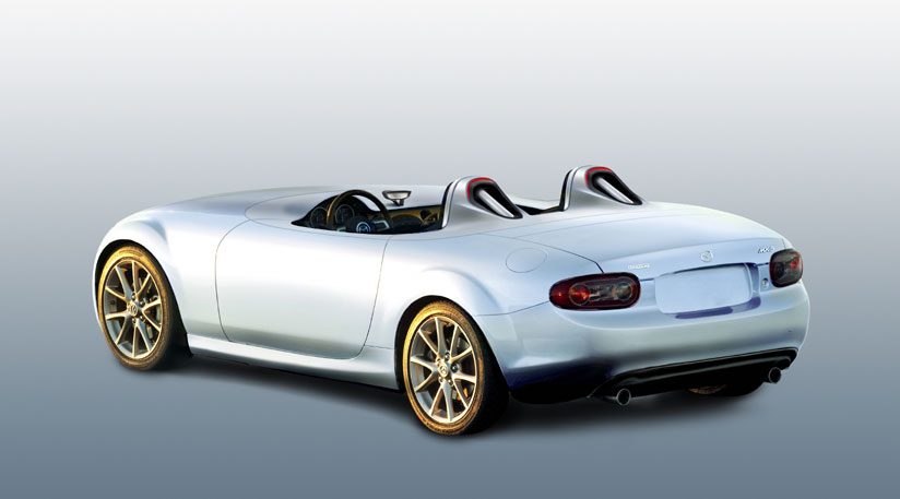 mazda mx-5 superlight-pic. 2
