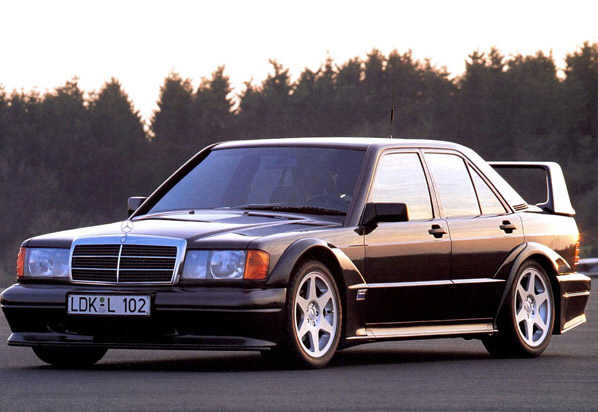 mercedes-benz 190 d-pic. 3