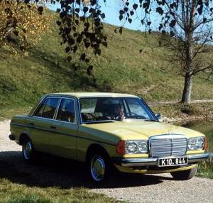 mercedes-benz 200 d-pic. 1