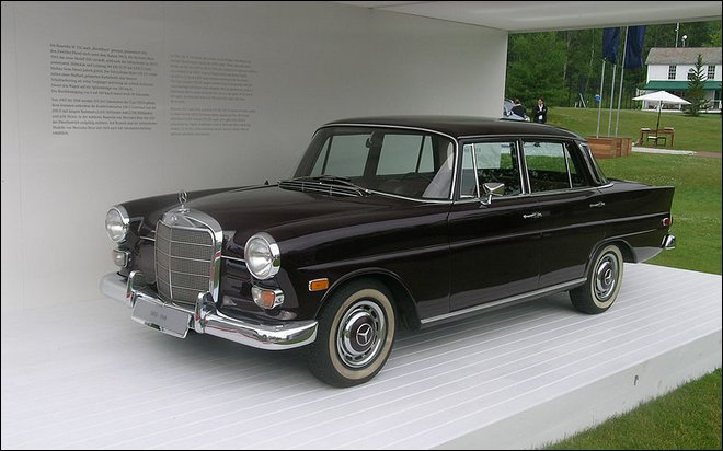 mercedes-benz 200 d-pic. 2
