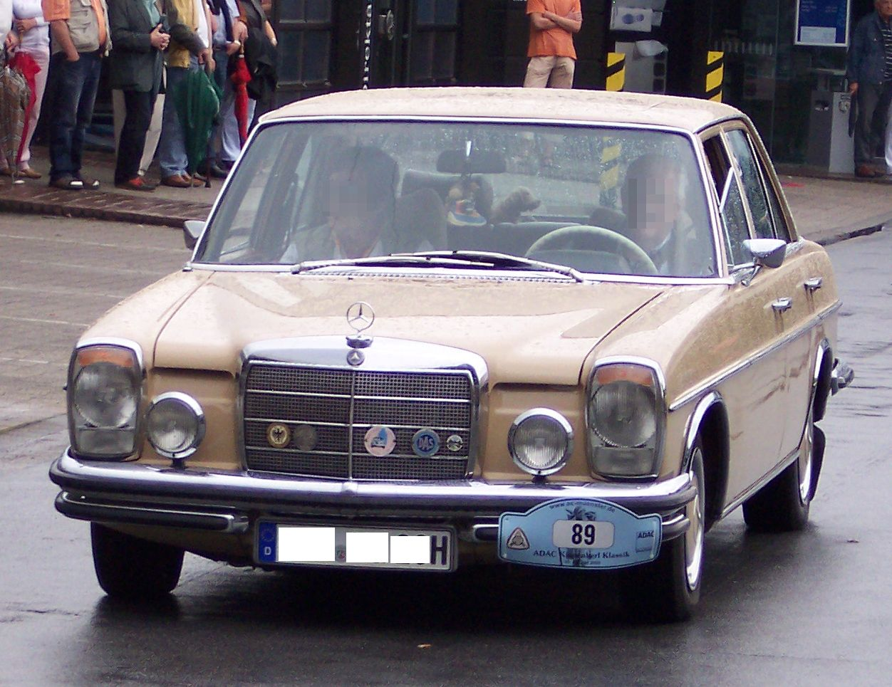 mercedes-benz 220 d-pic. 2