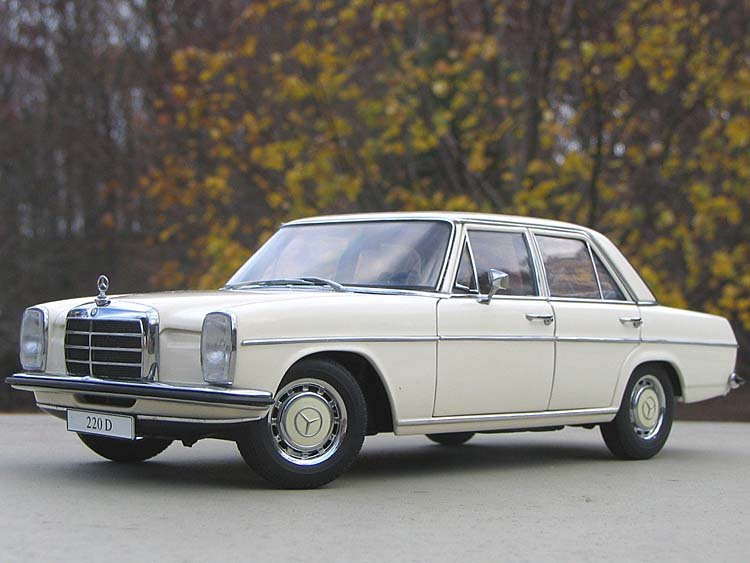 mercedes-benz 220 d-pic. 3