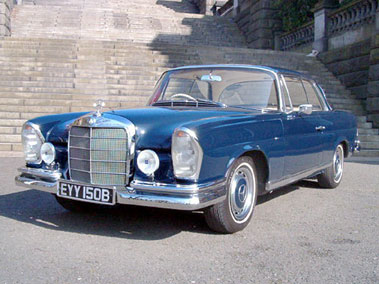 mercedes-benz 220 seb coupe-pic. 2