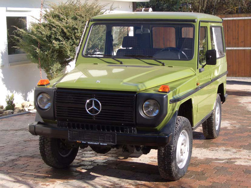mercedes-benz 240 gd