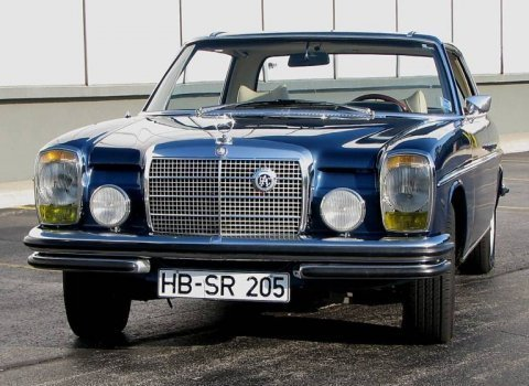 mercedes-benz 250 c-pic. 2