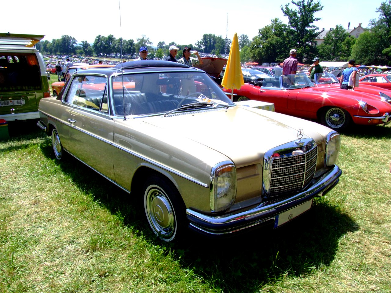 mercedes-benz 250 c-pic. 3