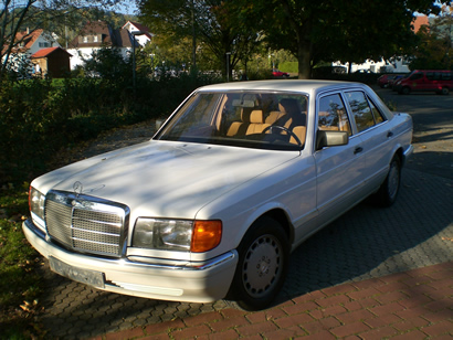 Mercedes benz 260 se photos and comments for Mercedes benz 260