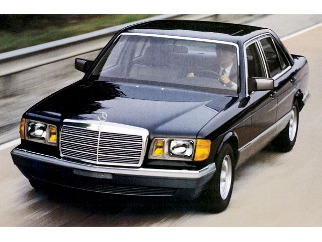 Mercedes benz 300 diesel photos and comments www for Mercedes benz diesel engines