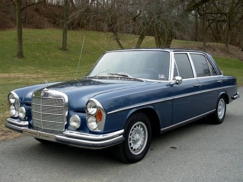 mercedes benz 300 sel 6 3 photos and comments. Black Bedroom Furniture Sets. Home Design Ideas