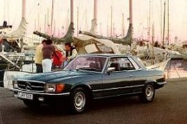 mercedes-benz 350 slc-pic. 3