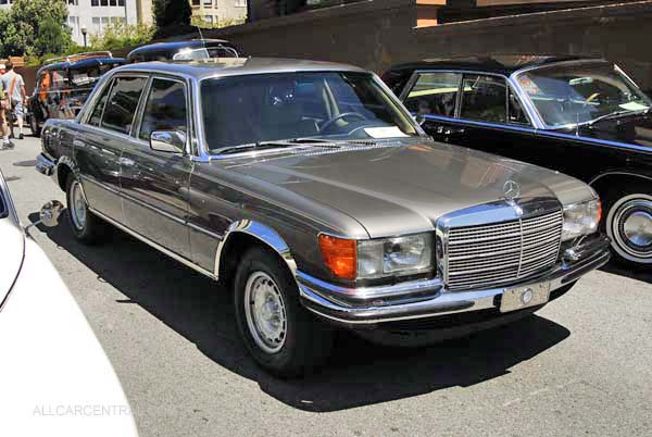 Mercedes benz 450 sel 6 9 photos and comments www for Mercedes benz 450