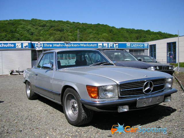 mercedes-benz 500 slc-pic. 2