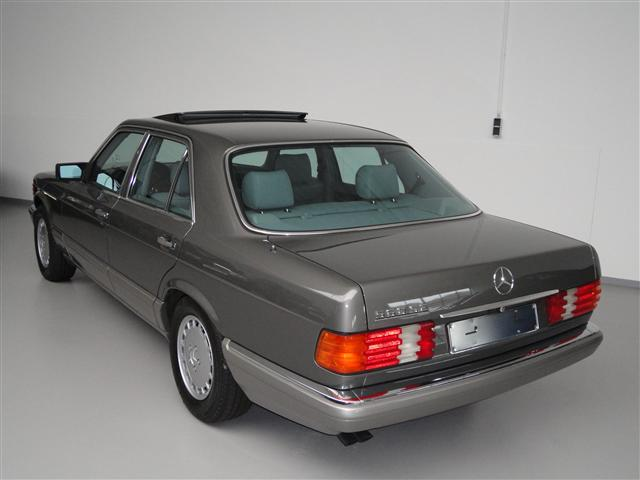 Mercedes benz 560 se photos and comments for Mercedes benz 560