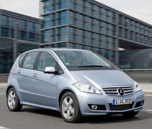 mercedes-benz a 160-pic. 1