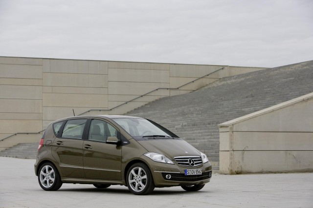 mercedes-benz a 160 blueefficiency-pic. 3
