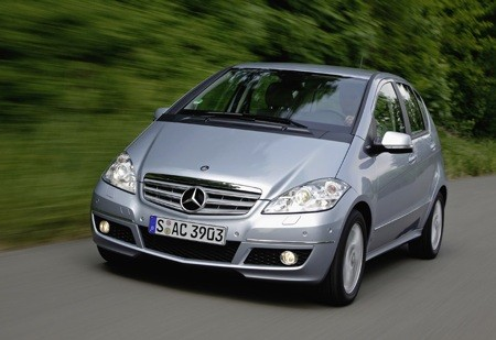 mercedes-benz a 160 cdi blueefficiency-pic. 1