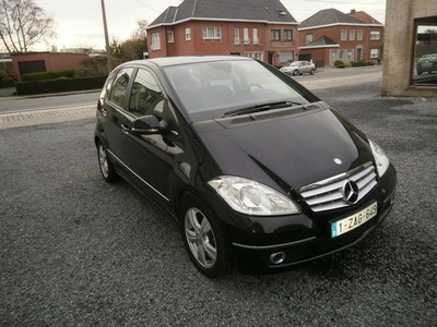 mercedes-benz a 160 cdi blueefficiency-pic. 3