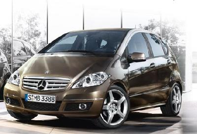 mercedes-benz a 170 avantgarde-pic. 3