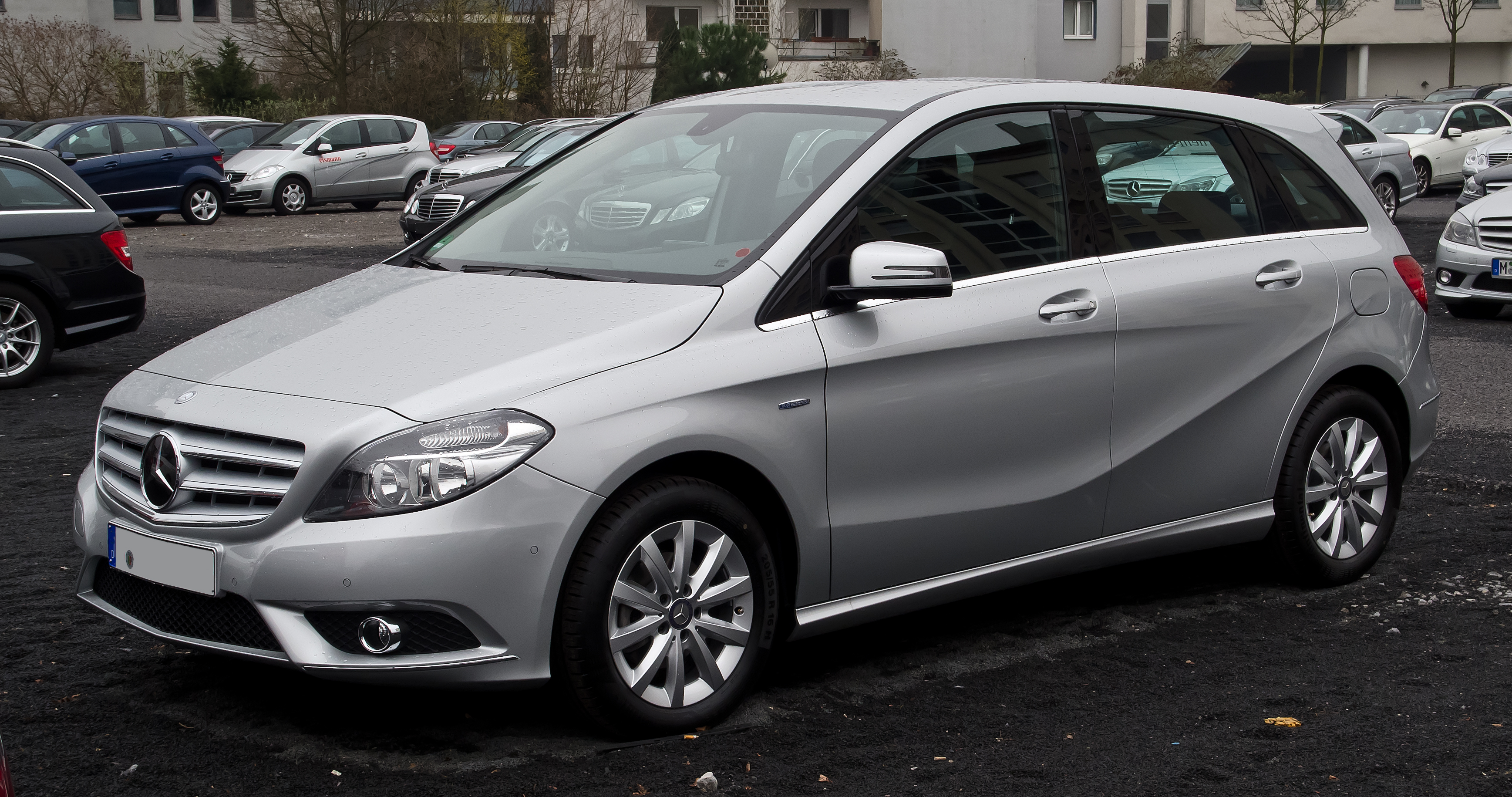 mercedes-benz a 180 blueefficiency-pic. 1