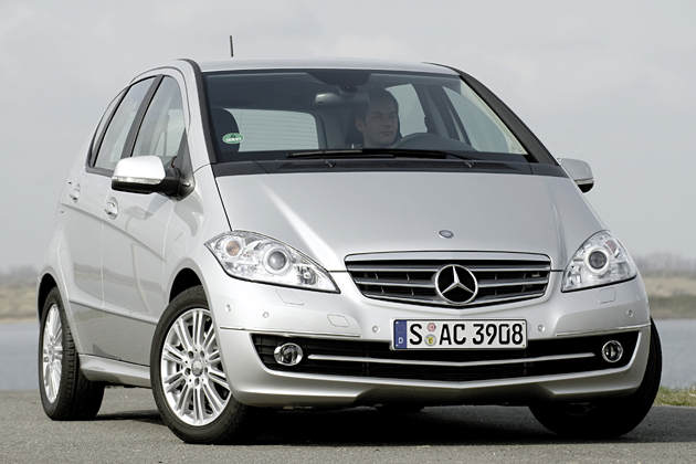 mercedes-benz a 180 blueefficiency-pic. 3